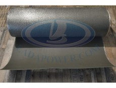 Lada Interior Sound Insulation 4mm Thickness ( Price For 1 Square Meter)